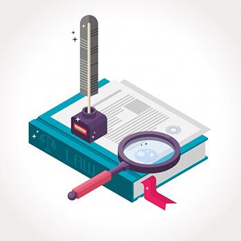 قوانین و مقررات چاپ