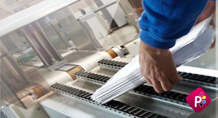 چاپخانه نقش بنفش