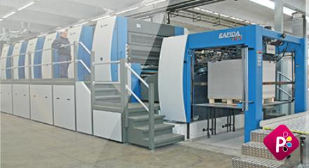 چاپ خانه مهر