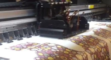 چاپخانه چاپ طاش