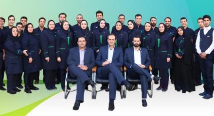 چاپخانه صنایع و بازرگانی مهراد