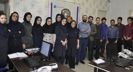 چاپخانه چاپ و نشر شرکت اسپـیـدان