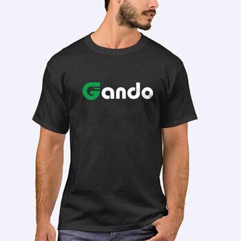تیشرت گاندو