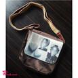 کیف دخترانه با طرح دلخواه